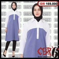 Jual tunik blouse gamis kaftan abaya jilbab hijab muslimah baju muslim Murah