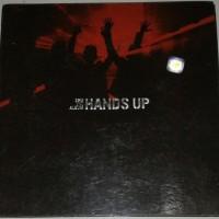 Jual CD 2PM - Hands Up (2nd Album) Murah