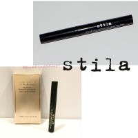 STILA STAY ALL DAY WATERPROOF LIQUID EYE LINER IN INTENSE BLACK MINI