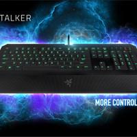 Razer Deathstalker Expert-Membrane Gaming Keyboard