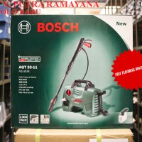Bosch Aquatak High Pressure Cleaners [AQT 3311] + FREE FLASHDISK 4GB