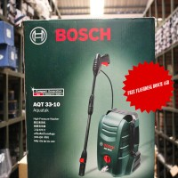 Bosch Aquatak High Pressure Cleaners [AQT 3310] + FREE FLASHDISK 4GB