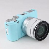 Jual DISKON Silicone Case For Fujifilm X-A2 Murah