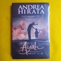 NOVEL ANDREA HIRATA AYAH Roman Terbaik