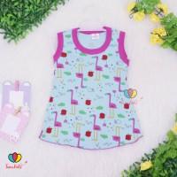Daster Yukensi uk Bayi / Kaos Bayi Baju Anak Bayi Baju Tidur Bayi Dres