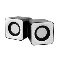 Speaker R-ONE R-210 Si kecil Suara Bombastis