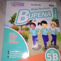 BUPENA KELAS 5B SD Erlangga