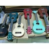 Jual gitar ukulele cowboy Murah