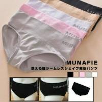 Munafie Color / Cangcut Munafie / Celana Dalam Munafie