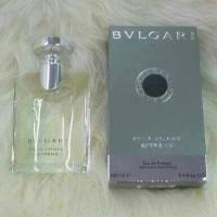 Parfum Ori Best Seller Bvlgari Extreme Men 100 Ml - No Box