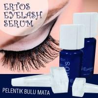 Jual [ SERUM ] Ertos eyelash serum - Pelentik bulu mata BPOM Murah