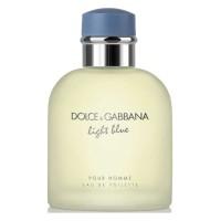 harga Light Blue Pour Homme Dolce & Gabbana Edp Spray 125ml Perfume For Men Tokopedia.com