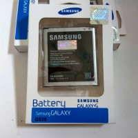 Baterai Battery Samsung Galaxy Grand Prime / J3 / J5 / G530 Original