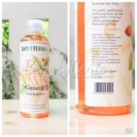 Bio Herbal Shampoo / Bio Herbal Ginseng Shampoo BPOM