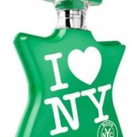 Jual Parfum Original BOND NO 9 I LOVE NEW YORK for EARTH DAY EDP women Murah