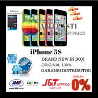KLIK] Apple iPhone 5C 32GB pink blue yellow white green garansi 1 thn