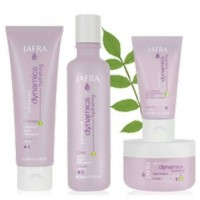 Jafra advanced dybamic hydrating Set / kulit kering isi 4