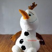 Jual Boneka Frozen Olaf 35cm | Mainan Anak | Boneka Salju | Boneka Hadiah Murah