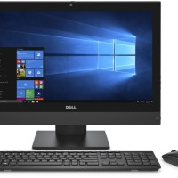 DELL OPTIPLEX 5250 AIO Touch screen PC All In One,win10