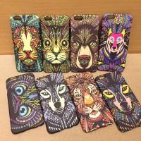 Jual ANIMAL INDIAN CASE / Case Casing Hp iPhone, Samsung, Grand /Termurah  Murah
