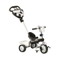 Sepeda 3 Roda Smart Trike 4 in 1 New Zoo Touch Steering Tricycle cow