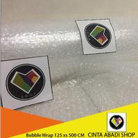 Jual HARGA HEBOH! Bubble Wrap kualitas baik (125 x 500 CM) Murah