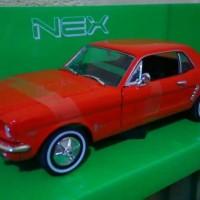 Info Mobil Mustang Klasik Katalog.or.id