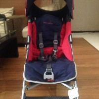 Baby Stroller Macleren quest