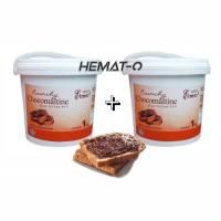 Jual Elmer Chocomaltine Crunchy 1 Kg (Kemasan ORIGINAL) Murah