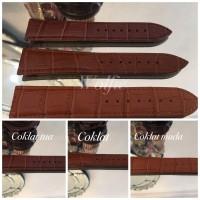 leather strap 22mm moto 360 / lg urbane / lg g watch / zenwatch