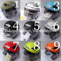 harga Zeus 610 Zs 610 Helm Impor Nolan Agv M L Xl Xxl Grosir Murah Tokopedia.com