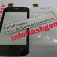 Touchscreen Evercoss Cross A5v