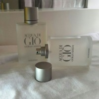 Parfum Aqua Diqio /Giorgio Armani Acqua Di Gio Men EDT 100ml Original