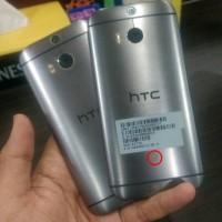 Jual HTC One M8 4G LTE 32GB Ori USA - Mulus Like New Murah