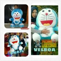 Boneka Doraemon Jumbo Besar