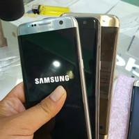 Samsung S7 Edge Single G935U seken Mulus