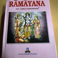 Ramayana - buku hindu
