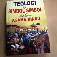 Teologi dan Simbol-simbol dalam Agama Hindu - buku hindu