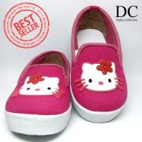 Jual Sepatu Casual Anak Murah | Sepatu Anak Perempuan | Hello Kitty Fanta Murah