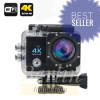 Sport Cam 16 Mp 4k Original Action Camera Wifi LIKE GO PRO