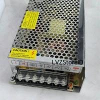 TRAFO STRIP LED ADAPTOR CCTV 12V 10A