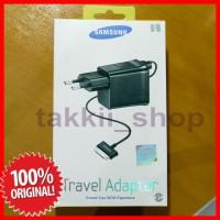 harga Charger Samsung Tab 1 / 2 / 7 / 7.7 / 8.9 / 10.1 100% Original Tokopedia.com