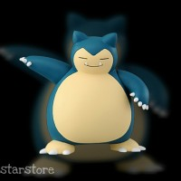 Jual Takara Tomy Moncolle EX Pokemon Sun Moon EHP-07 Snorlax Murah