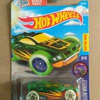 Hot Wheels - Spectyte - J03