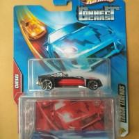 Hot Wheels – Connect Cars - Med-Evil