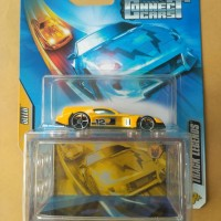 Hot Wheels – Connect Cars - Formul8r
