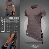 Jual KAOS LONGLINE/SWAG/HIP-HOP/T-SHIRT DRESS/RAGLAN/POLOS Murah
