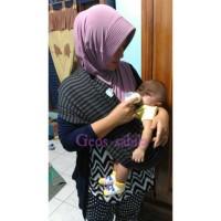 Jual Gendongan Kaos Instant, GEOS Murah