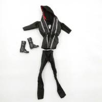 Jual Baju Barbie Original Mattel Hunger Games Set Murah