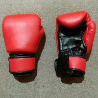 Jual Sarung Tinju Anak Muaythai / Boxing / Karate / Taekwondo Murah